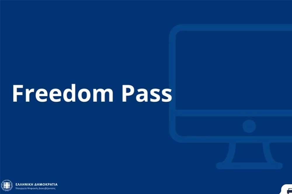 FREEDOM-PASS