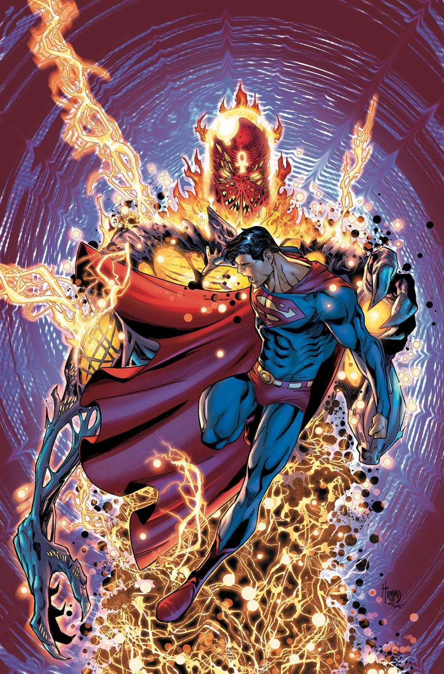 Superman #23 Review