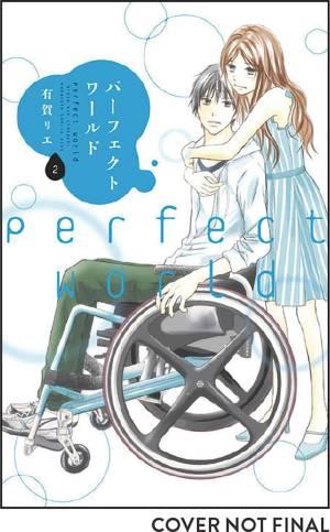 PERFECT WORLD GN VOL 02 (MR)