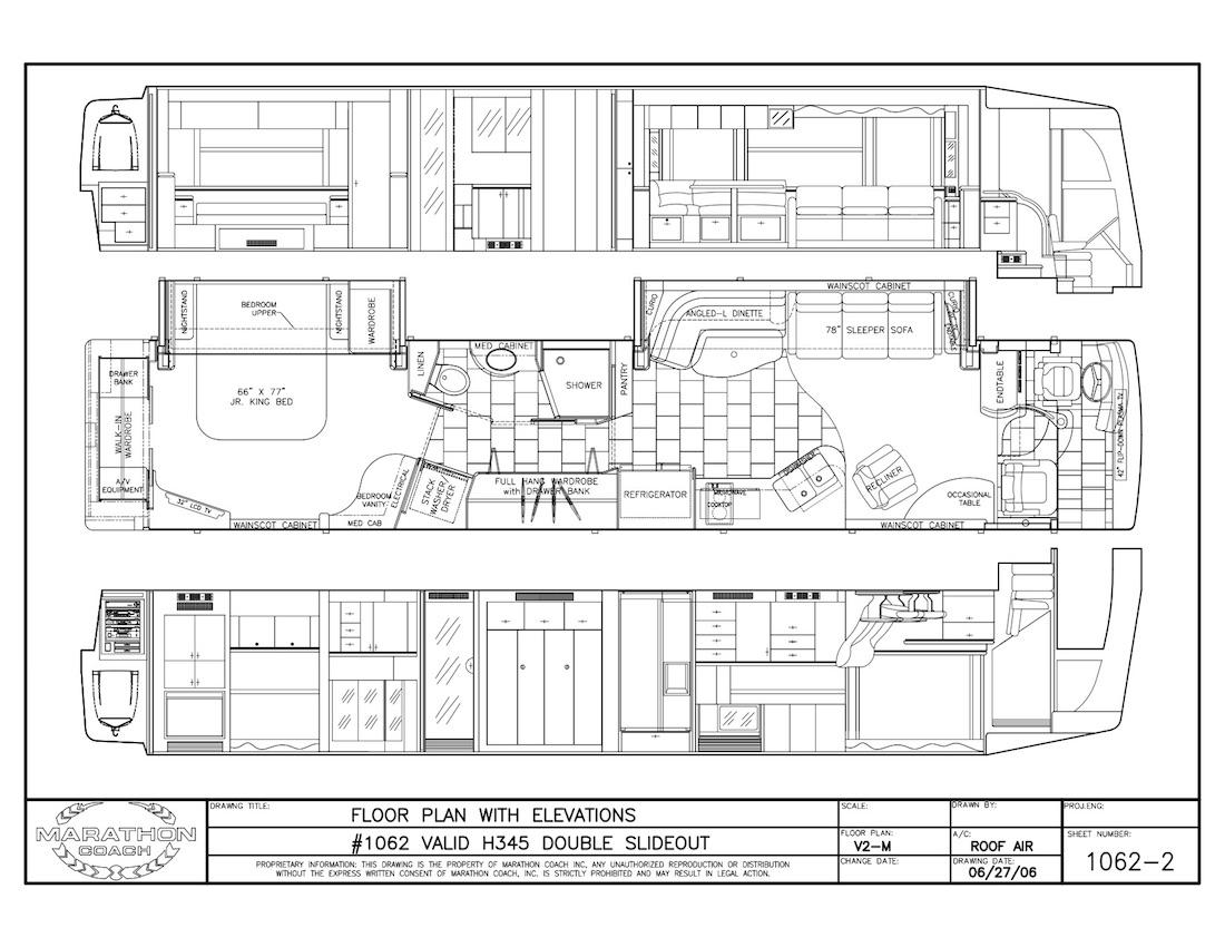 Monaco Rv Wiring Diagram