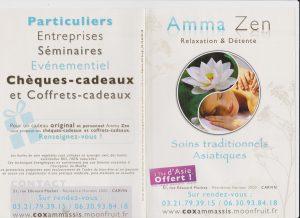 Amma Zen
