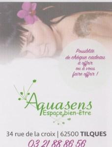 Aquasens