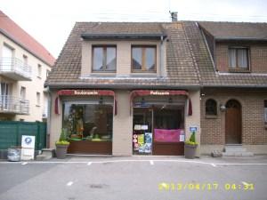 Boulangerie Liber