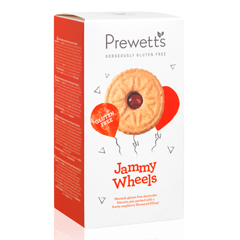 Jammy Wheels