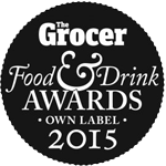 Prewetts Silver Grocer Award 2015