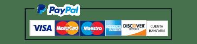 Pagos paypal, pago seguro, pagar con tarjeta de credito
