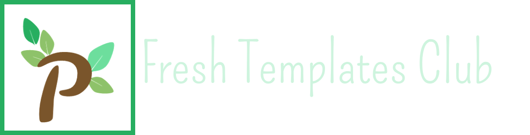 Fresh templates logo ext prezotraining for Fresh home login