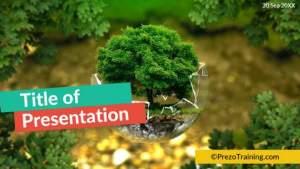 PowerPoint Title Slide
