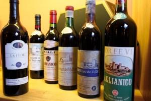 vini basilicata lucani