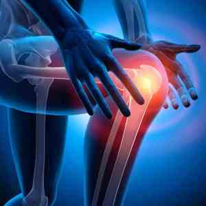 clinical trial for knee