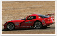 Dr. Diane Mould - Racing Photo