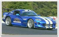 Dr. Steve Molnar - Racing Photo