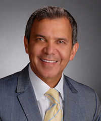 Dr. Zack Charkawi