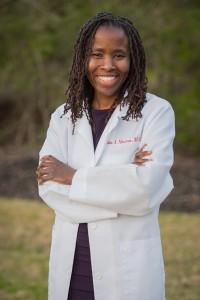 Chloe Ntaimo, M.D.