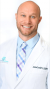 Andrew Dow, NP-C, ACNP-BC