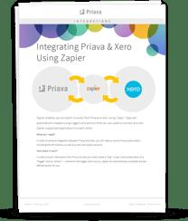 Integrating Xero