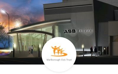Marlborough Civic Theatre Trust