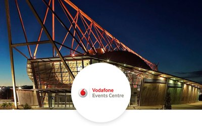 Vodafone Events Centre