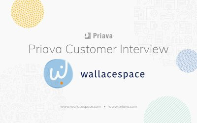 Thriving During A Pandemic: How Wallacespace Used Lockdown To Streamline Their Systems & Processes