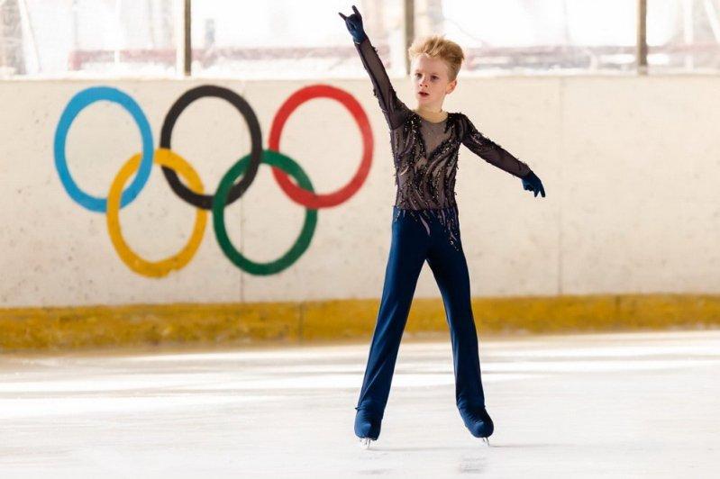 Бронзовый призер Артем Найденко