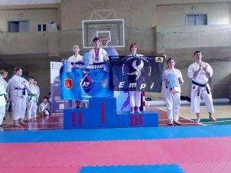 karate 11