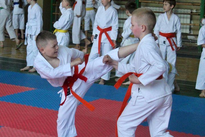 karate 17