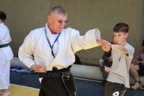 karate 24