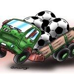Remi rukometaša, poraz fudbalera