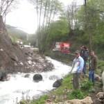 Meštani traže nadoknadu štete nastale izgradnjom mini-hidroelektrana na Bistrici
