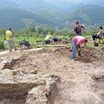 OTKRIĆE: Pronađeni ostaci grada iz 12. veka