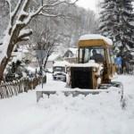 Problemi sa snegom u Prijepolju i Novoj Varoši