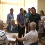 Ministar Vulin posetio Centar  za socijalni rad u Priboju