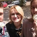 Rezultati republičkog takmičenja u regionalnom centru za talente u Boru