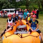 Još jedan uspeh pribojskog rafting kluba