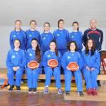 Subota dan za ženski sport u Priboju