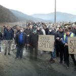 Meštani blokirali gradsku deponiju u Prijepolju