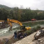 Počela gradnja hidroelektrane na Limu u Priboju