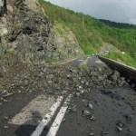 OPREZ! Put za Crnu Goru zbog odrona OPASAN PO ŽIVOT