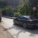 ČETVRTI DAN BLOKADE U PRIJEPOLJU Građani regulišu saobraćaj, privrednici pomažu protest