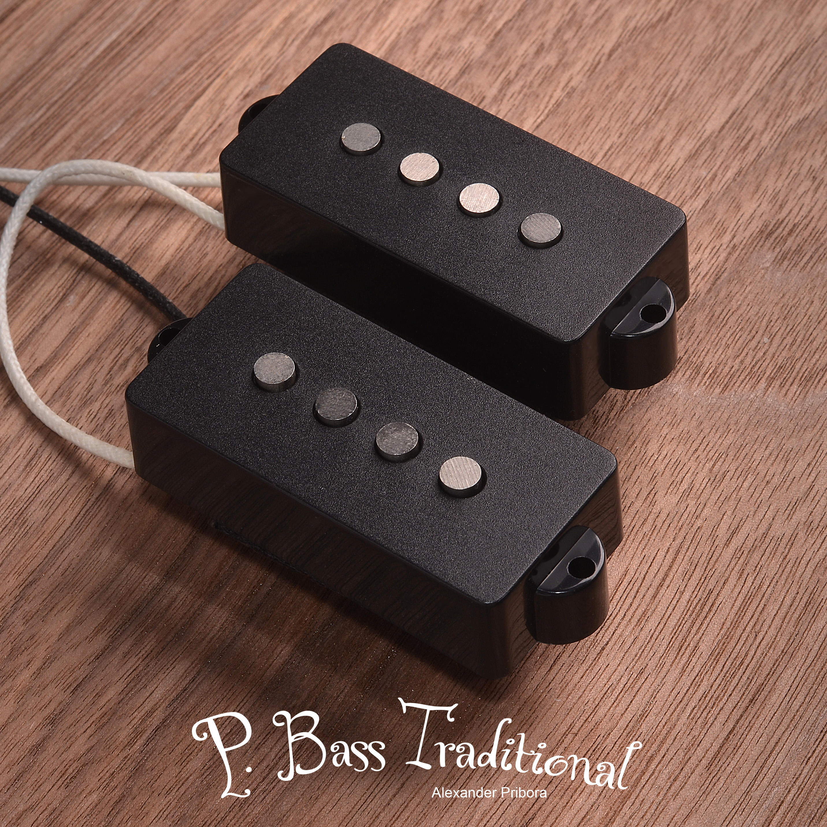 P Bass Traditional