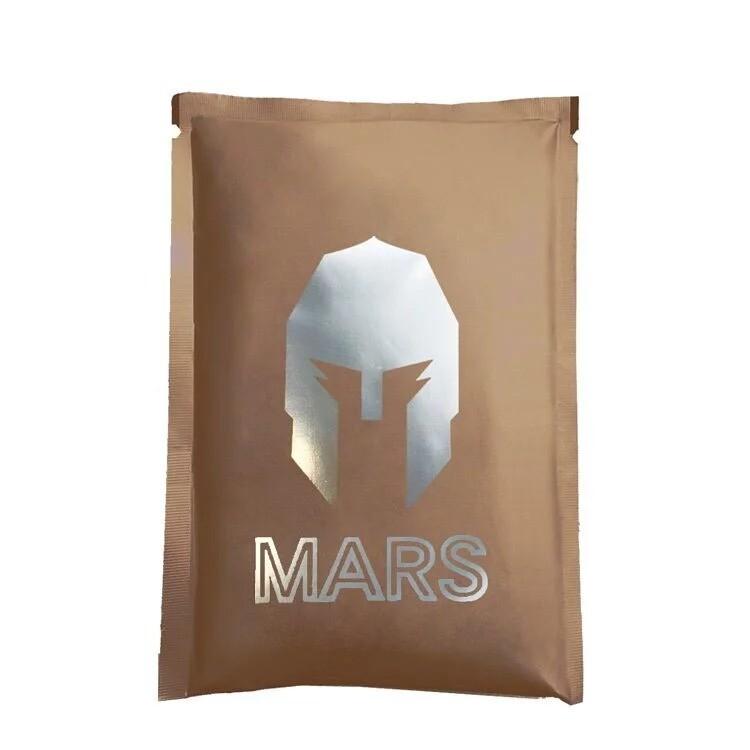 戰神 MARS 臺式奶茶 CLASSIC MILK TEA 低脂蛋白粉 - 賞點 Flash Point