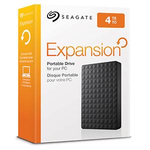 Seagate 2.5