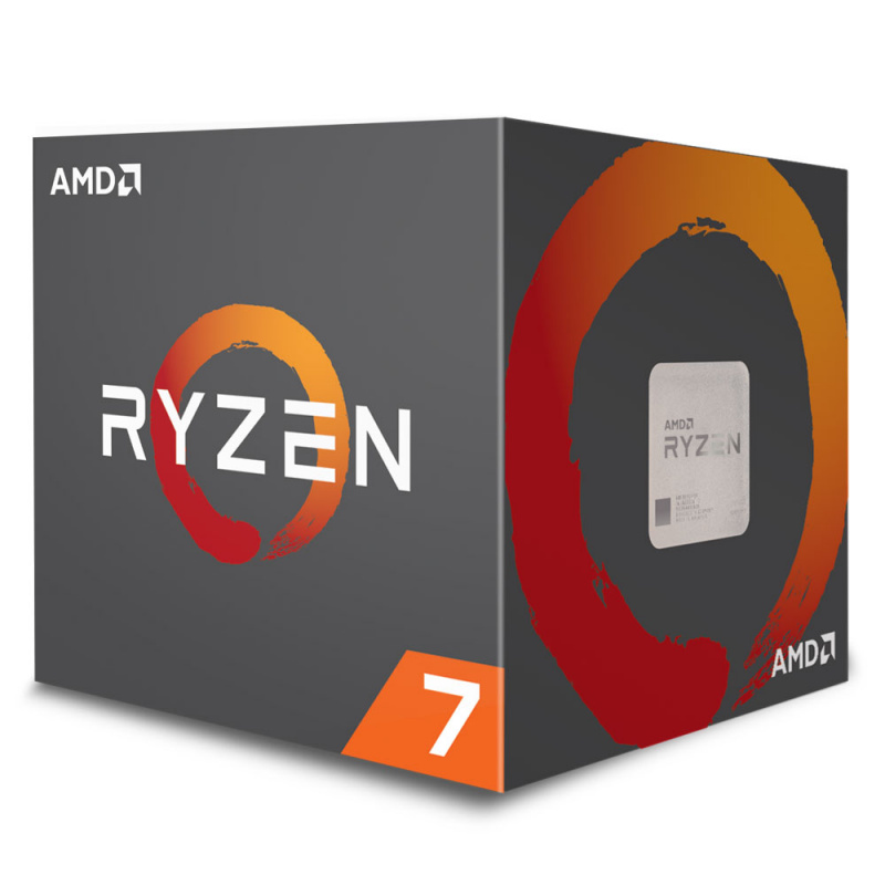 AMD Ryzen 7 2700X 價錢,規格及用家意見 - 香港格價網 Price.com.hk