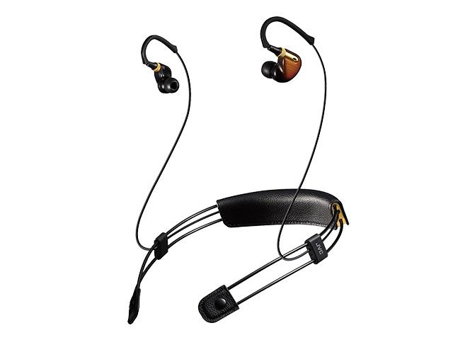 JVC 頸掛式藍牙耳機 XE-M10BT 價錢,規格及用家意見 - 香港格價網 Price.com.hk