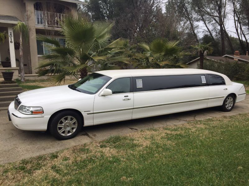Limo Service Redding CA 11 Cheap Limos with Prices & Reviews