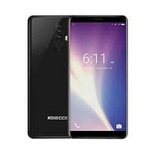 KEECOO P11 Pro