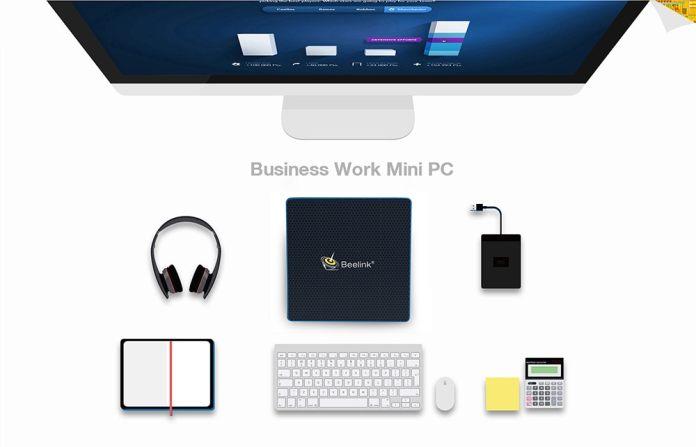 Beelink M1 Mini Pc Ddr3 6Gb — ZwiftItaly