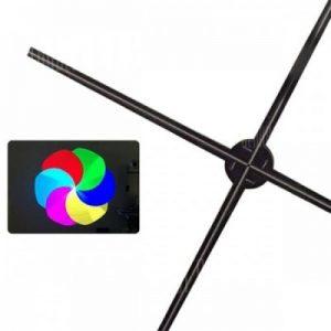 Utorch FY3D – Z5 Holographic Fan