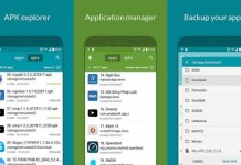 How to extract and share an apk file on your Android Phone