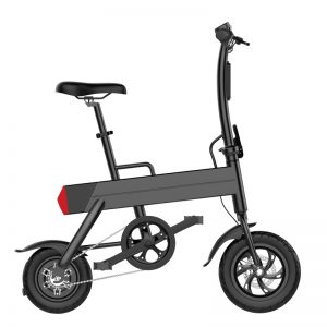 DoubleHunter P12+ Electric Bicycle